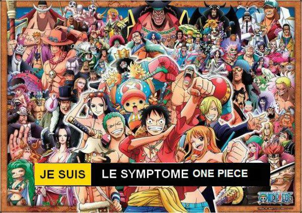 One Piece ♡♡♡♡♡♡