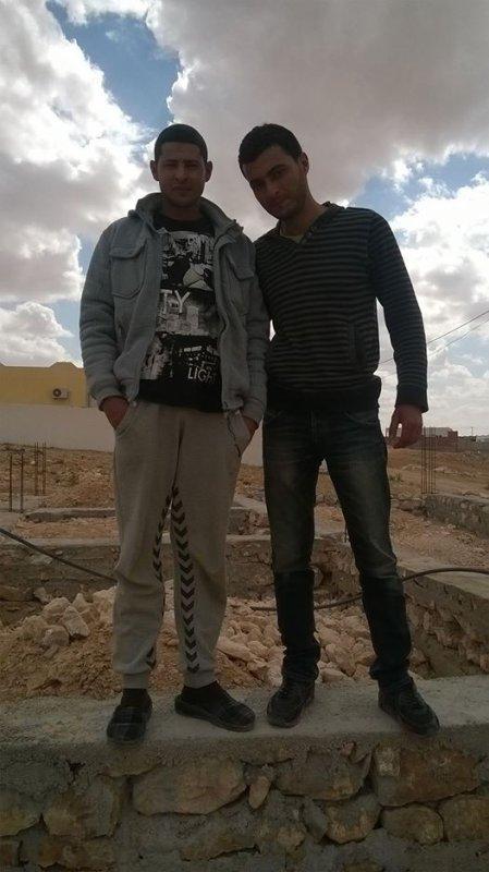 moi et mon ami ramadan