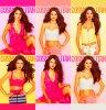 LERTE, ALERTE ! Un nouveau photoshoot pour le magazine Cosmopolitan que Selena a récemment réalisé vient de faire surface sur la toile. Pour le moment, je vous propose quelques aperçus en espérant me le procurer très rapidement. Selena est incroyable, n'est-ce pas ? :)