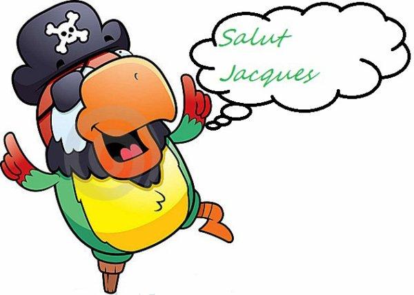 La joke a Jacques