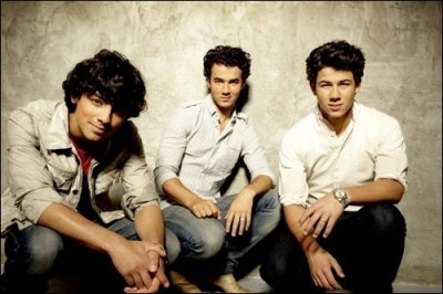 .Mélina.The Jonas Brothers._______________________Présentation.