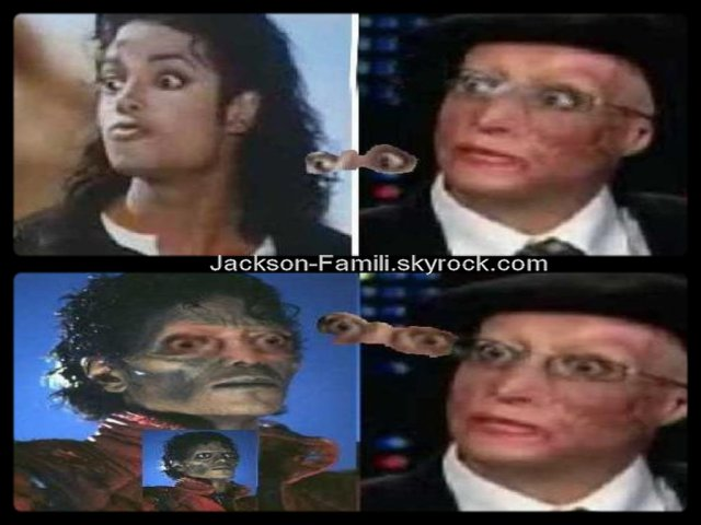 /!\ MiCHAEL JACKSON HOAX DEATH !  THE KiNG OF POP iS ALiVE !