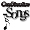 OneDirection-Songs