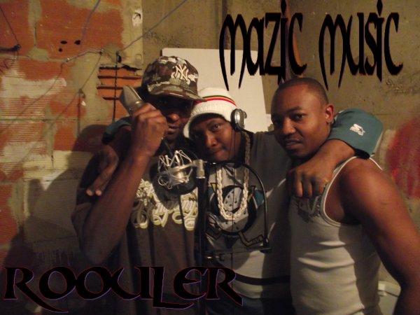 masic music / pourquoi (2011)
