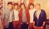 Ces hommes sont des dieux, les plus beaux des dieux. Un peu comme ma nouvelle obsession.