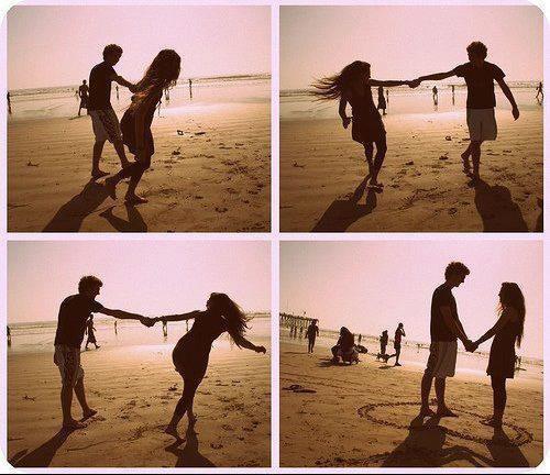 L'amour; même quand on en souffre on essaye d'y croire..
