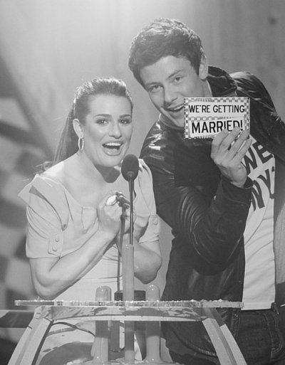 RIP Cory Monteith ♥