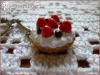 Tarte chantilly/fraise