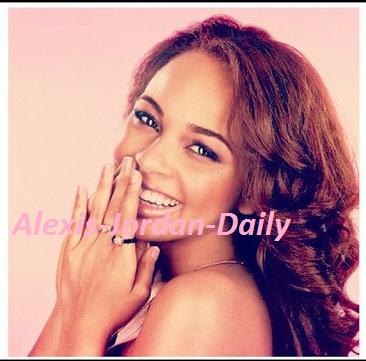 Alexis Jordan: Pictures