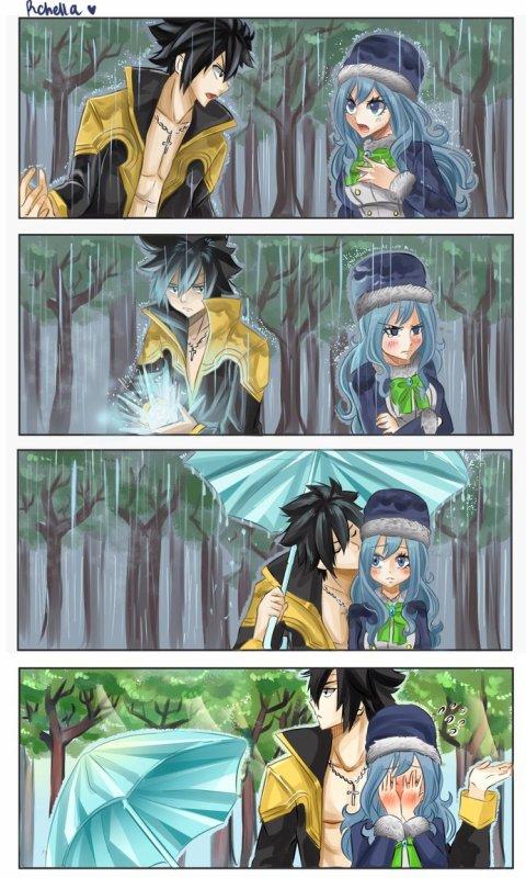 Coment aretter la pluie ?