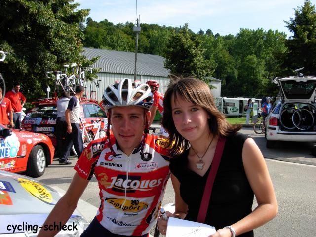 Le skyblog d'une passionnée de cyclisme.