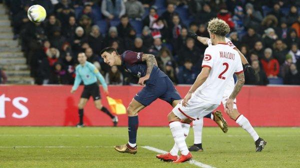 PSG-LOSC 17ème journée du championnat de France de L1 2017-2018