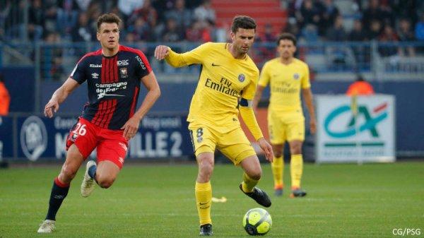 SMC-PSG 38ème journée du championnat de France de L1 2017-2018