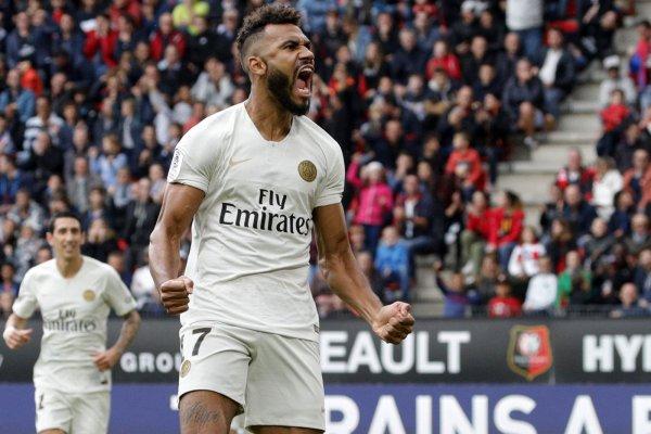 Rennes-PSG 6ème journée du championnat de France de L1 2018-2019