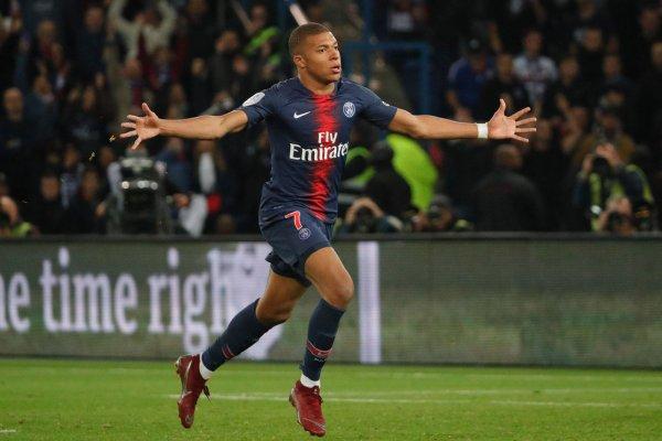 PSG-OL 9ème journée du championnat de France de L1 2018-2019
