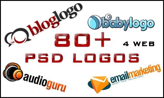 Psd - 80+ Professional Logos
