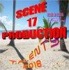 TON TITRE SUR CET ALBUM  ?💿 🎼  🎶 🎤 ENVOI TA DEMO EN FORMAT WAVE A : scene17production.management@gmail.com