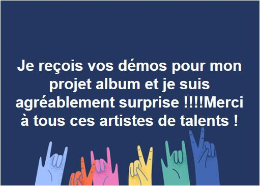 UN CLIP SCENE17PRODUCTION D UNE VALEUR DE 1200¤ A REMPORTER PARMIS LES 14 ARTISTES DE L'ALBUM ;TOI AUSSI TU VEUX TENTER TA CHANCE ?
