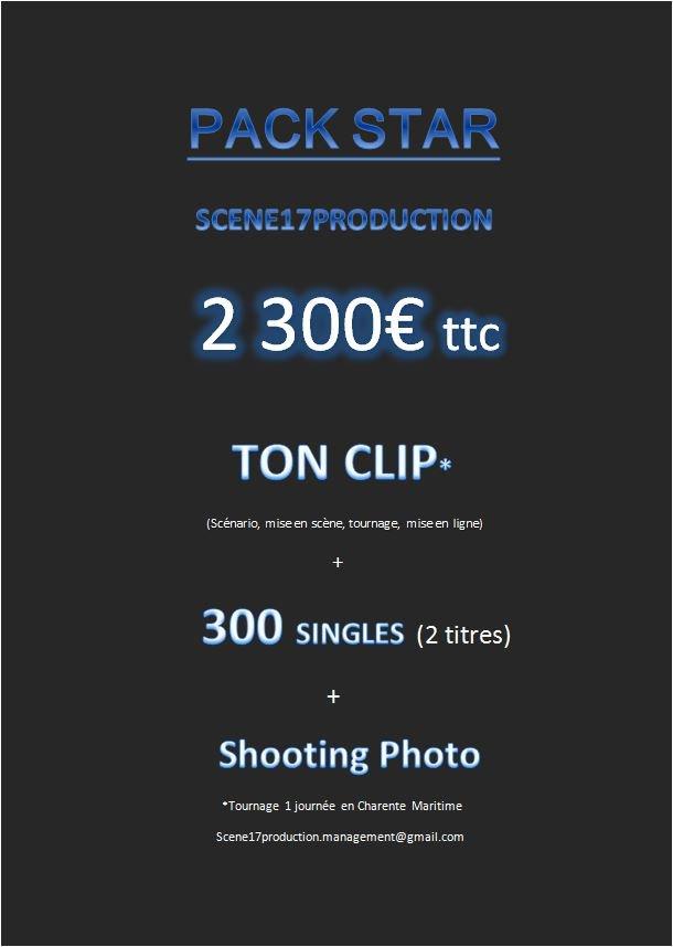 PRODUCTEUR, MANAGER , ARTISTE .SCENE17PRODUCTION VOUS ACCOMPAGNE DANS VOS PROJETS ARTISTIQUES