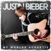 justin bieber sort my worlds en accoustic