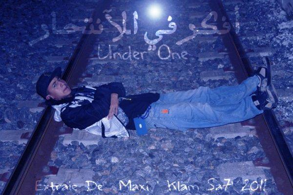 Extrait De maxi Klam Sa7 / أفكر في الإنتحار (2011)
