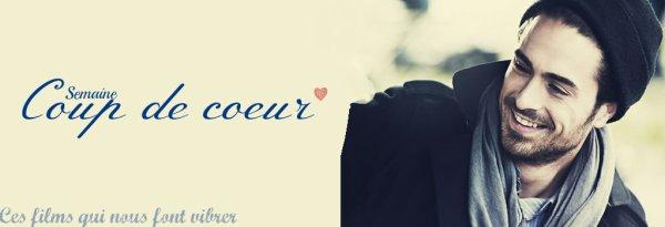 Semaine Coup de Coeur ( 25/03/2031 au 31/03/2013 )