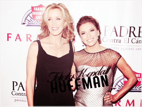 .  Ta meilleure source sur Felicity Kendall Huffman .. .