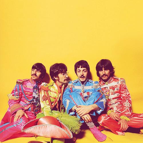 3 - Musique: The Beatles.
