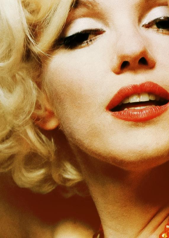 4 - Personnalité: Marilyn Monroe