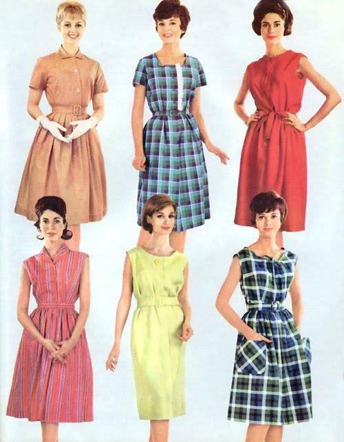 12 - Mode: Les robes