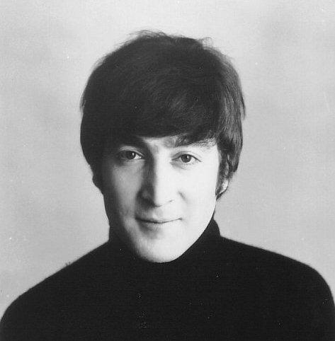 28 - Hommage - John Lennon