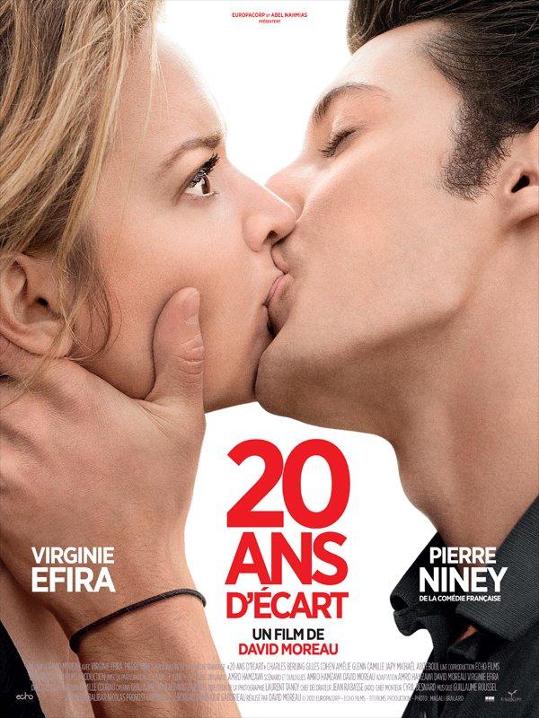20 Ans d'Ecart
