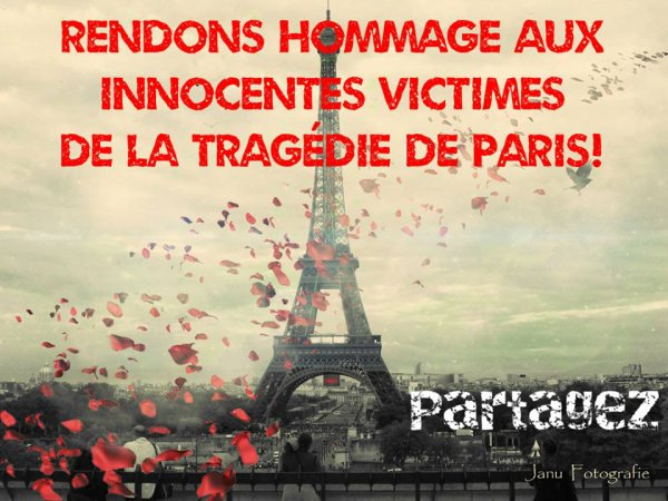 Parce que je connais tellement de gens en France que se soit par ici sur Skyrock ou par ailleurs