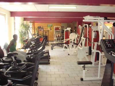 La Salle Liberty Gym Salle De Body Fitness De Ath