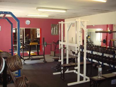 Salle Liberty Gym Salle De Body Fitness De Ath