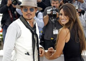 Box-office La fontaine de Jouvence / ♥ Toute l'équipe de Pirates Des Caraibes 4 à Cannes [14/05/2011] ♥