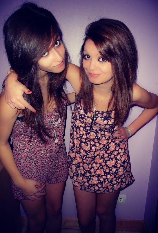 > Clara & Amelyne < ©