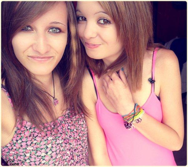 > Amelyne & Clara ♥ < ©