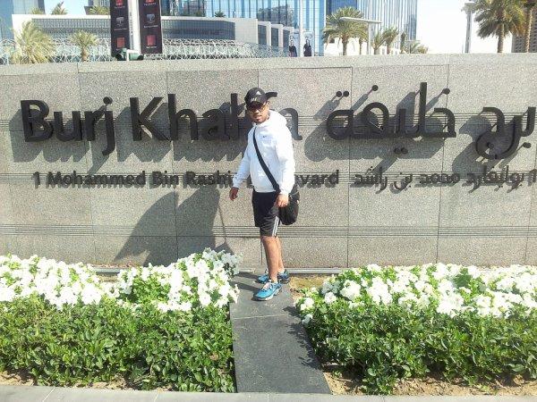 bourj khalifa