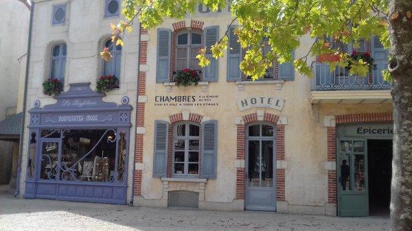 Puy du fou : Jeudi 20 Septembre 2018