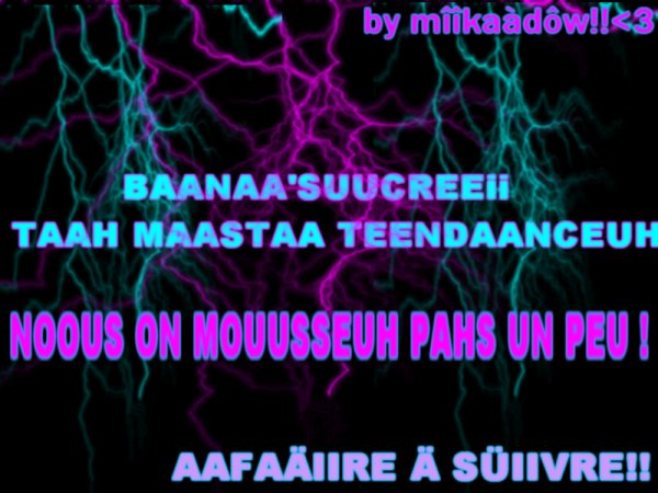 Hymne De La Joie (2008)
