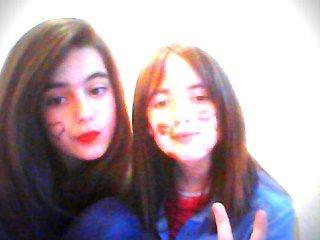 Avec Emma ♥
