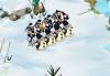 Avis de recherche Monsieur Pingouin!