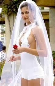 ma robe de mariée mdr !!