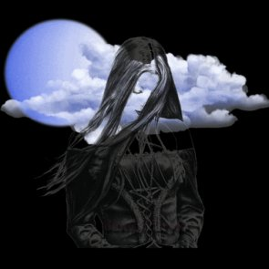 Mon nuage..