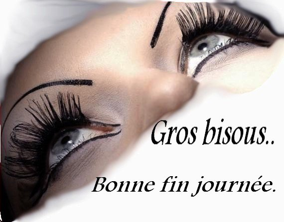 Bisous.