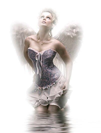 Mon Ange...