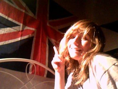 Voyage en Angleterre .. ♥
