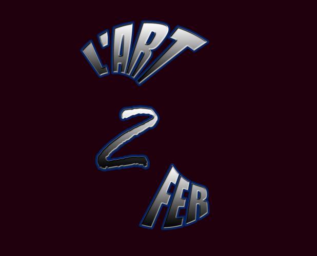 L'Art 2 Fer