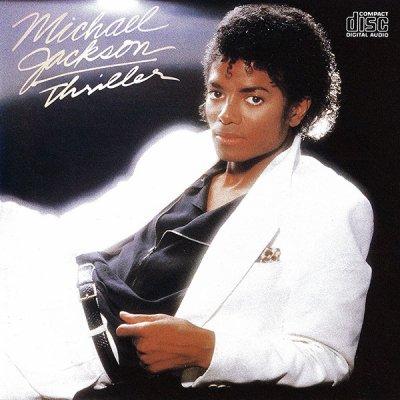 Michael Jackson (mon idole)